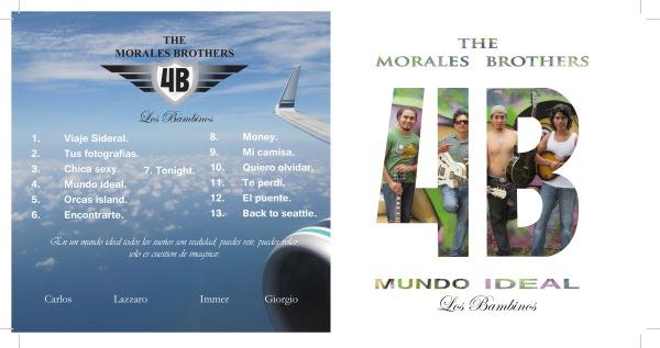 Mundo Ideal Cover